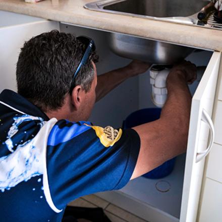 Kitchen Plumbing Yeronga